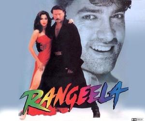 indian movies, indian cinema, and rangeela image
