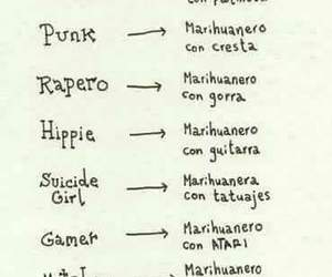 humor, mama, and marihuana image