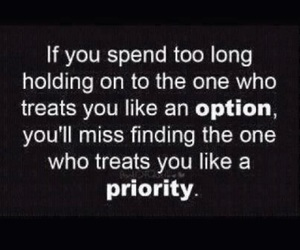 quotes, priority, and option image