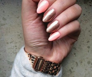 accessories, lovely, and nails image