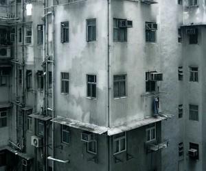black, dark, and dystopia image