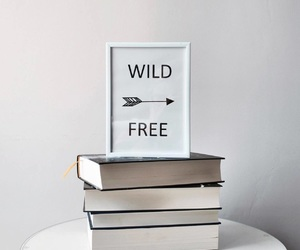 books, college, and freedom image