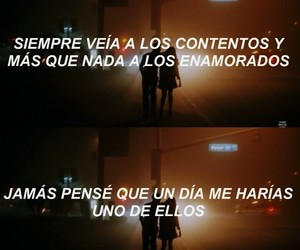 frases, indie, and letras image