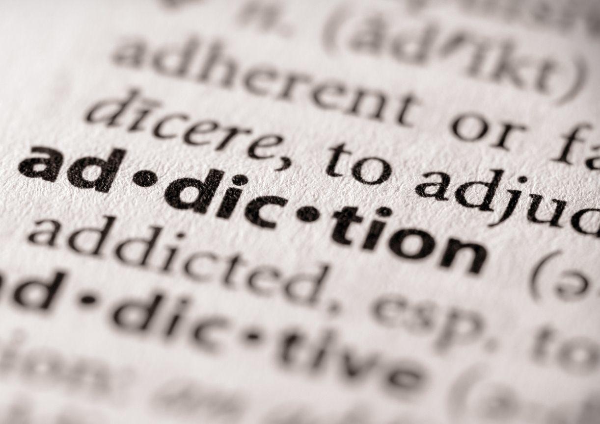 addiction image