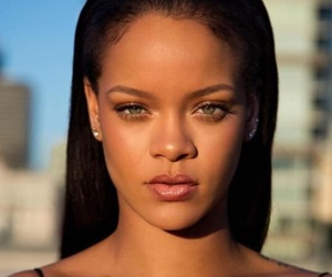 rihanna, fenty, and beauty image