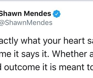advice, shawn, and shawn mendes image