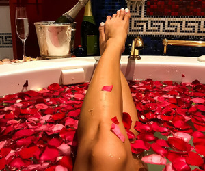 luxury and relax image