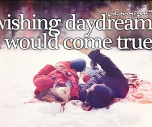 daydreams and girly thoughts image