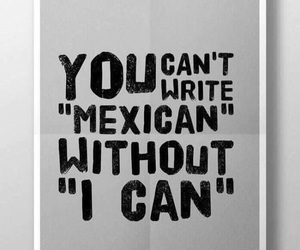 mexican, mexico, and quotes image