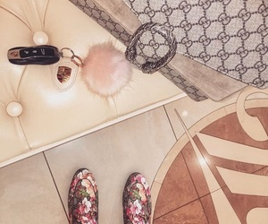 babe, lux, and bag image