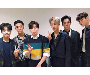 bap, b.a.p, and youngjae image