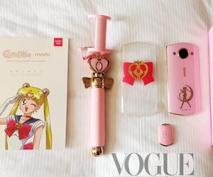 case, cell phone, and kawaii image