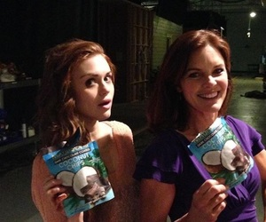 teenwolf, hollandroden, and susanashby image