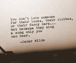 oscar wilde, quotes, and song image