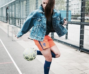 athlete, fashion, and football image