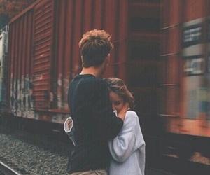 pareja, love, and amor image