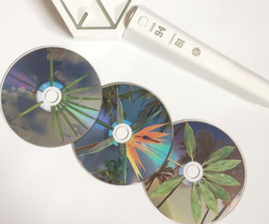exo and cds image