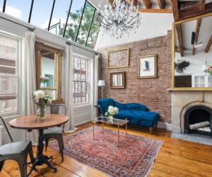 home decor, living room, and urban living image