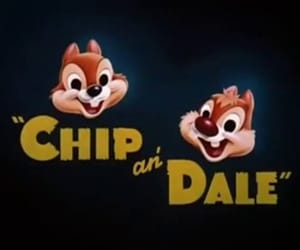chip and dale image