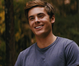 zac efron, boy, and smile image