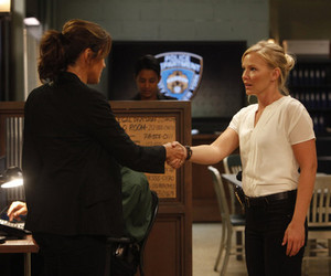 detective, series, and svu image