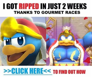 kirby and king dedede image