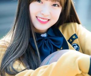 arin, OMG, and oh my girl image