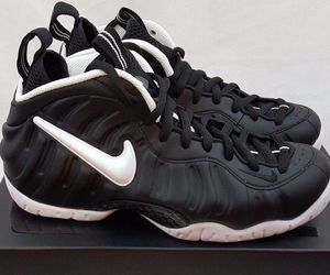 athletic, nike, and men's shoes image