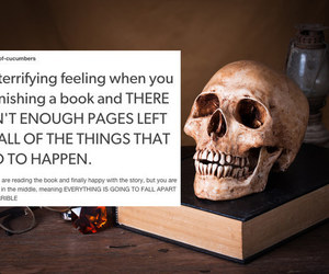 accurate, bibliophile, and feeling image