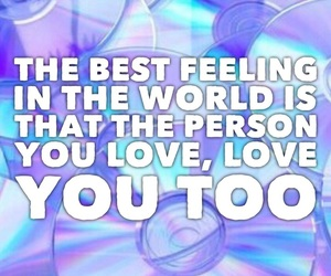 Best, feeling, and quotes image