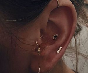 Piercings image