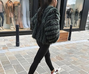ace, fur, and gucci image