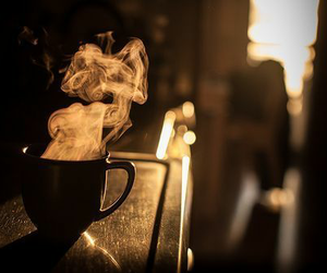 coffee, morning, and tea image