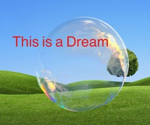 bubble and Dream image