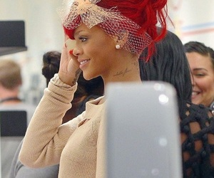 rihanna, love, and redanna image