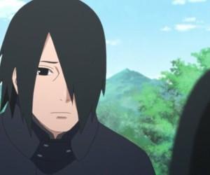 naruto, sasuke uchiha, and boruto image