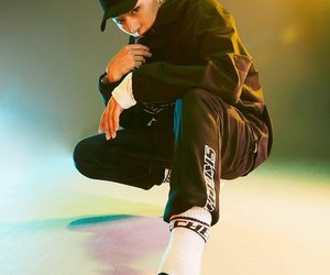 rapper and zico image