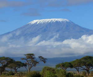 adventure, Kilimanjaro, and africa image