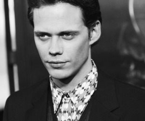 bill skarsgård, it, and pennywise image