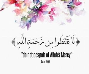 allah, girl, and islam image
