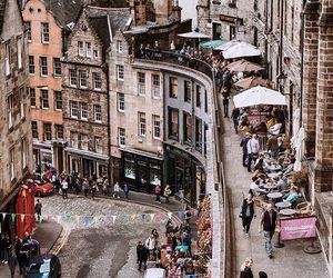 europe, scotland, and instagram image