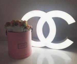 bright, chanel, and decor image