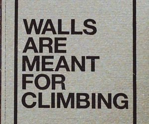climb, frases, and goals image