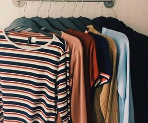 fashion, vintage, and clothes image