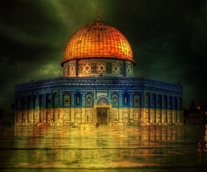 palestine, alaqsa, and الأقصى image