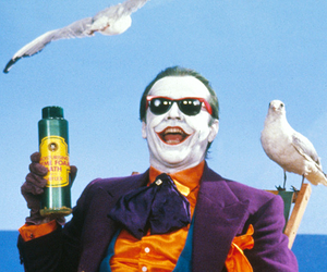 joker, batman, and jack nicholson image