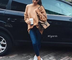 bag, sac, and tenue image