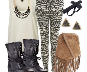 combination, fashion, and Polyvore image