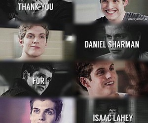 mtv, teen wolf, and tw image