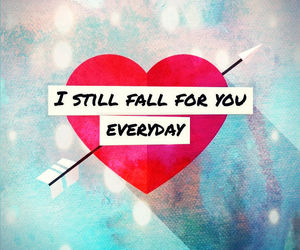 love, everyday, and quotes image